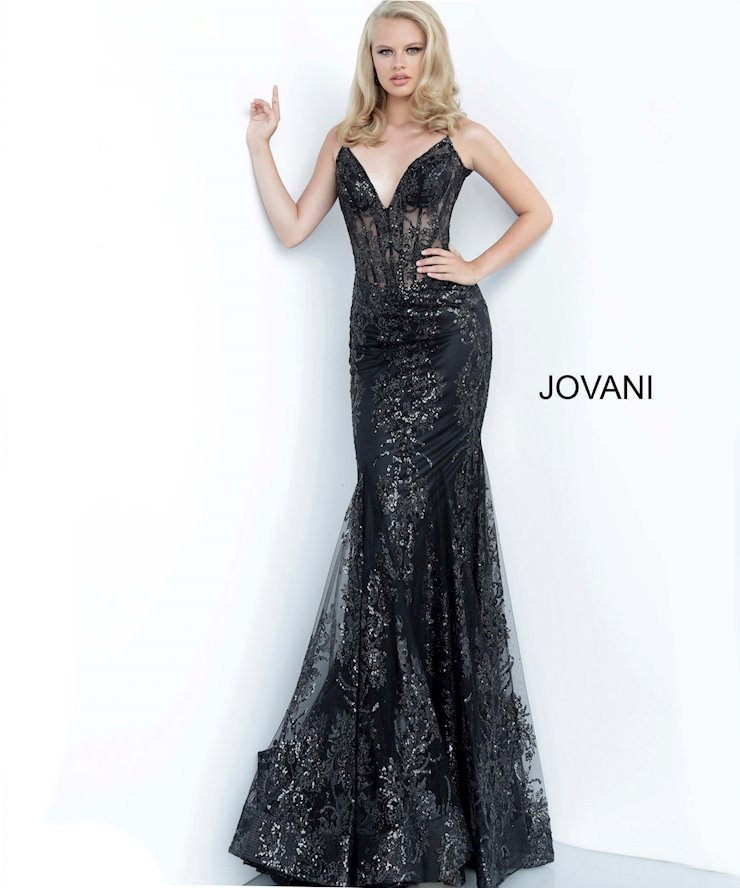 Jovani Style #3675 Image