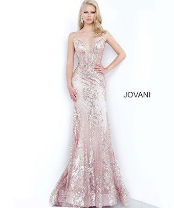 Jovani Style #3675