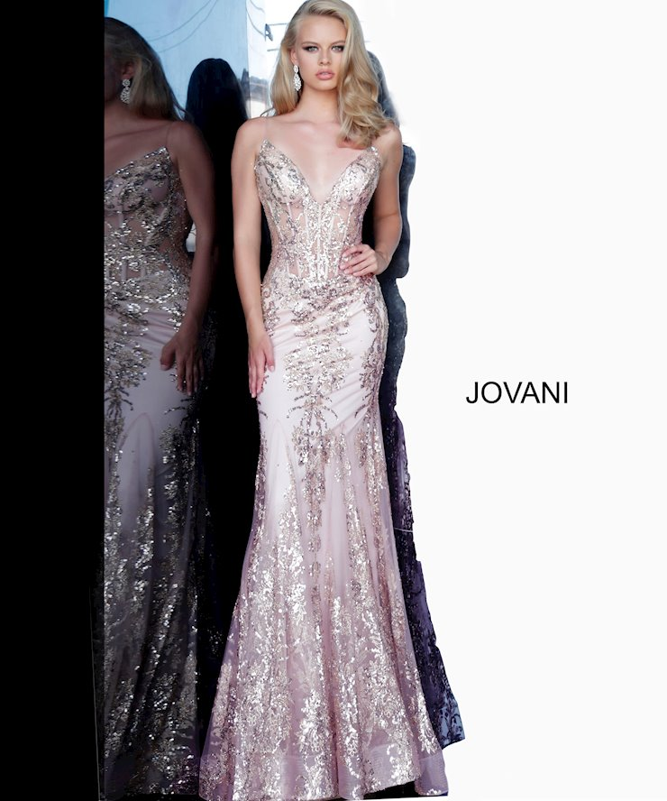 Jovani Prom Dresses Style #3675
