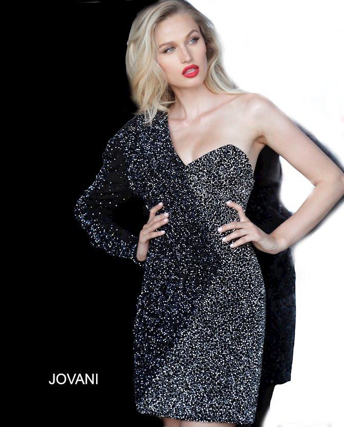 Jovani Style #3731