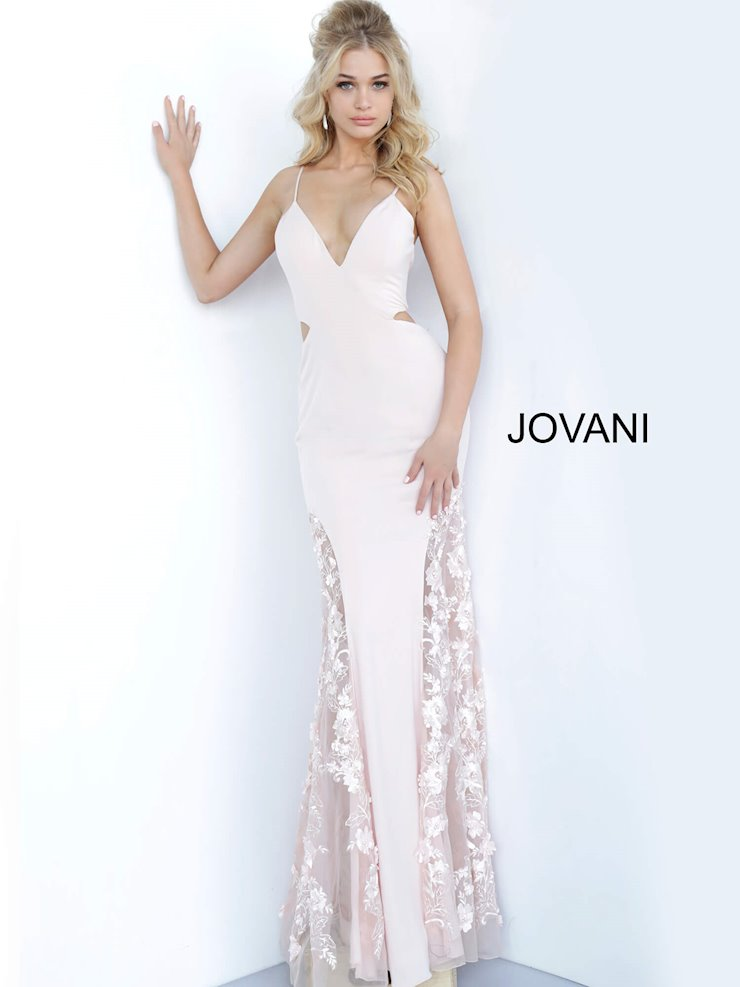 Jovani Prom Dresses Style #3770