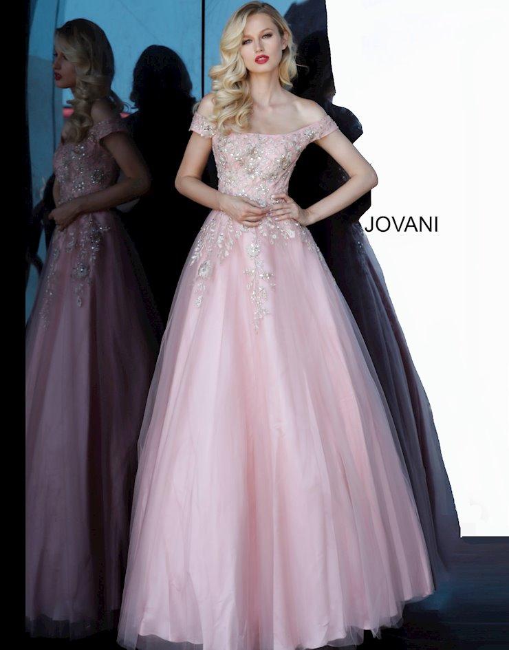 Jovani Style #3929