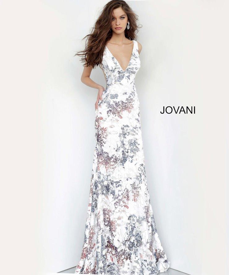 Jovani Style #4074
