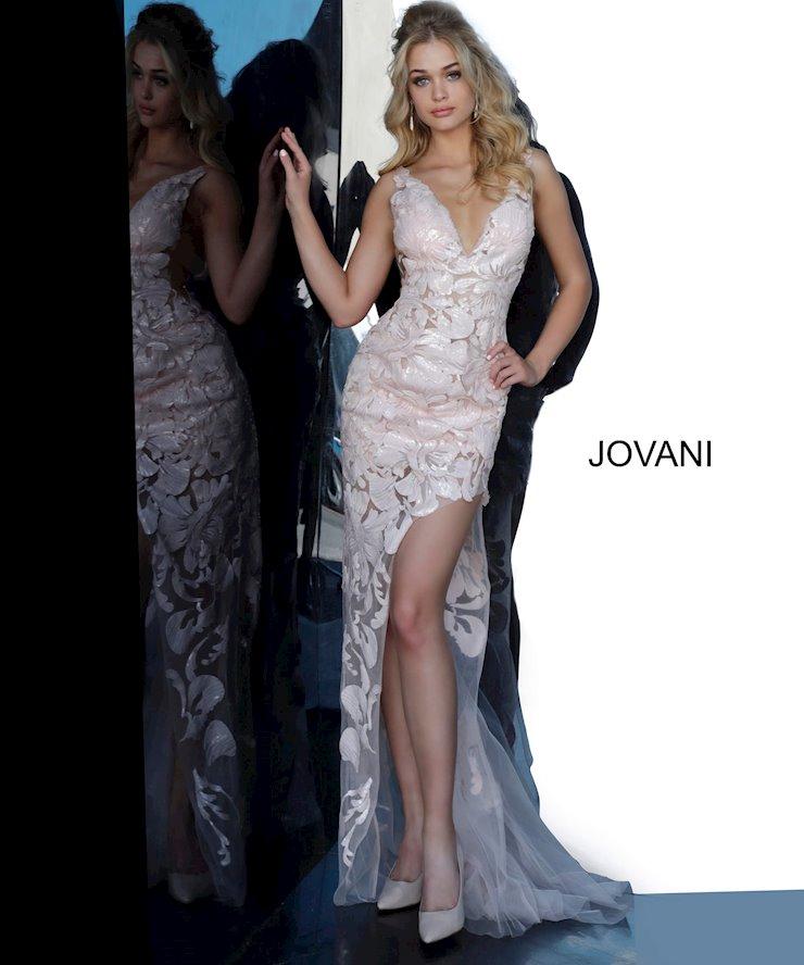 Jovani Style #4084