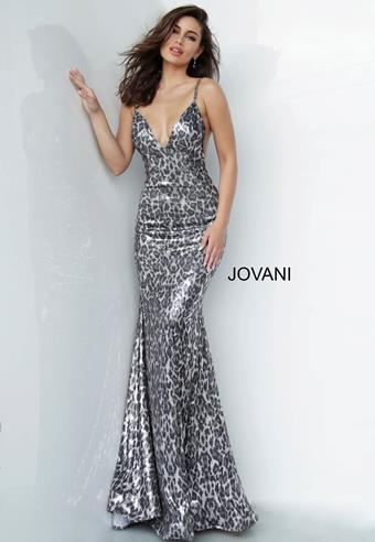 Jovani #4087