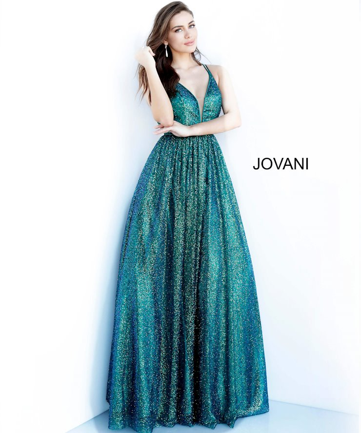 Jovani Style #4198 Image