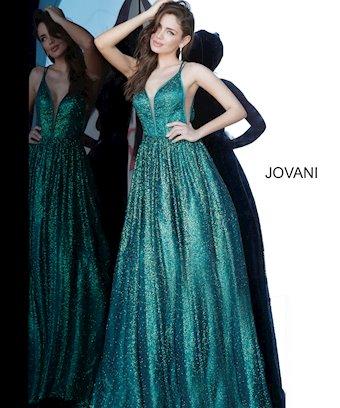 Jovani Style #4198
