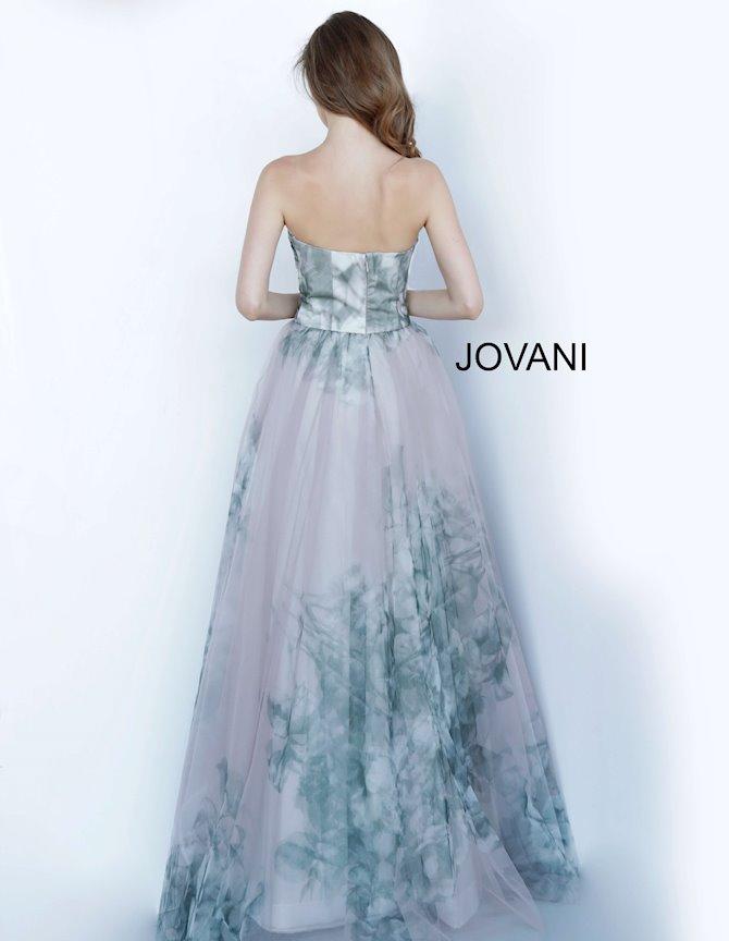 Jovani Style #4434