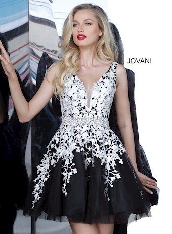 Jovani Style #4625
