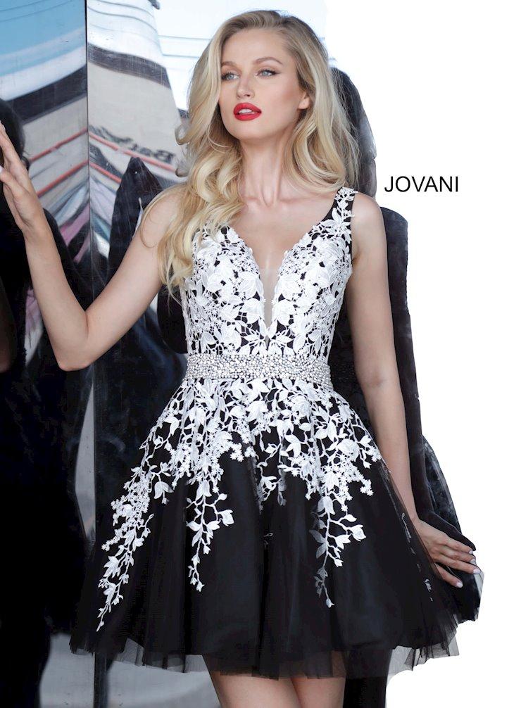 Jovani Style #4625  Image