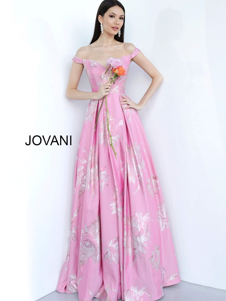 Jovani Style #48361
