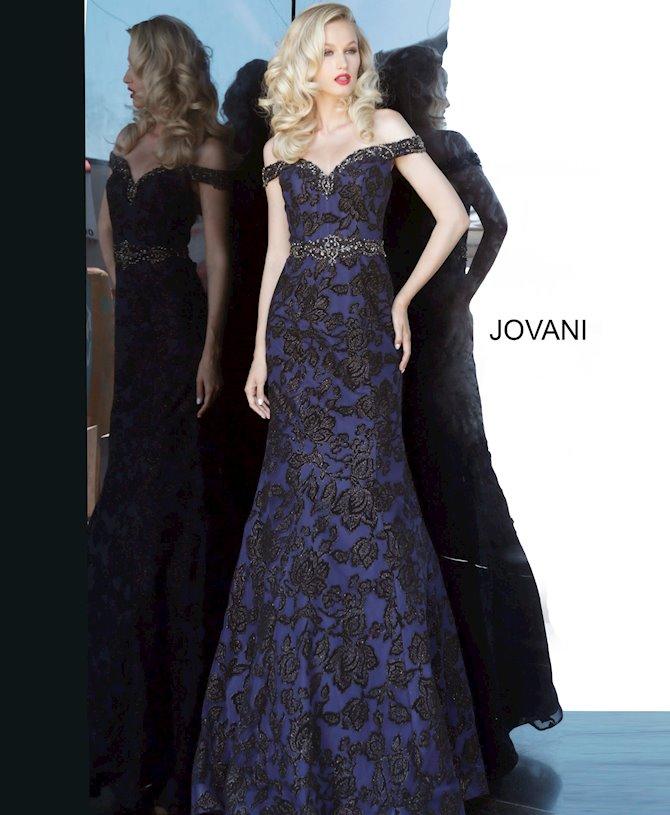 Jovani Style #52270