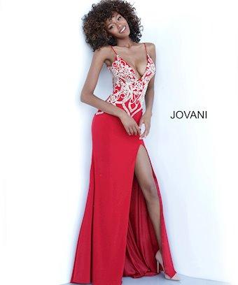 Jovani Evenings Style #54927