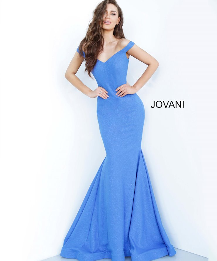 Jovani Style #55187 Image