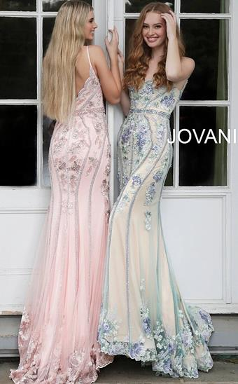 Jovani Style No. 55816