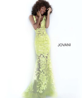 Jovani Style No.60283