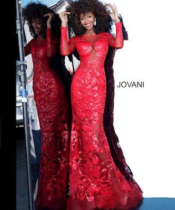 Jovani Style No.60285