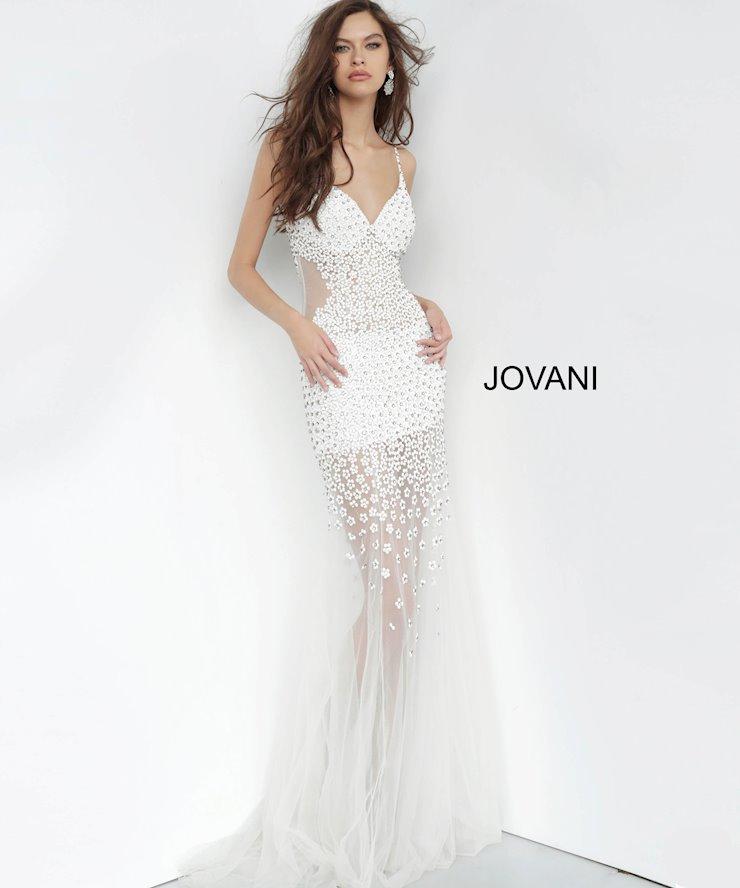 Jovani Style #60695 Image