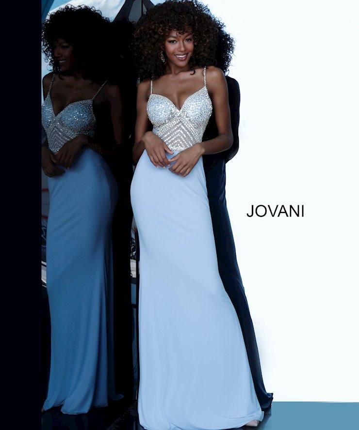 Jovani Style #63147 Image