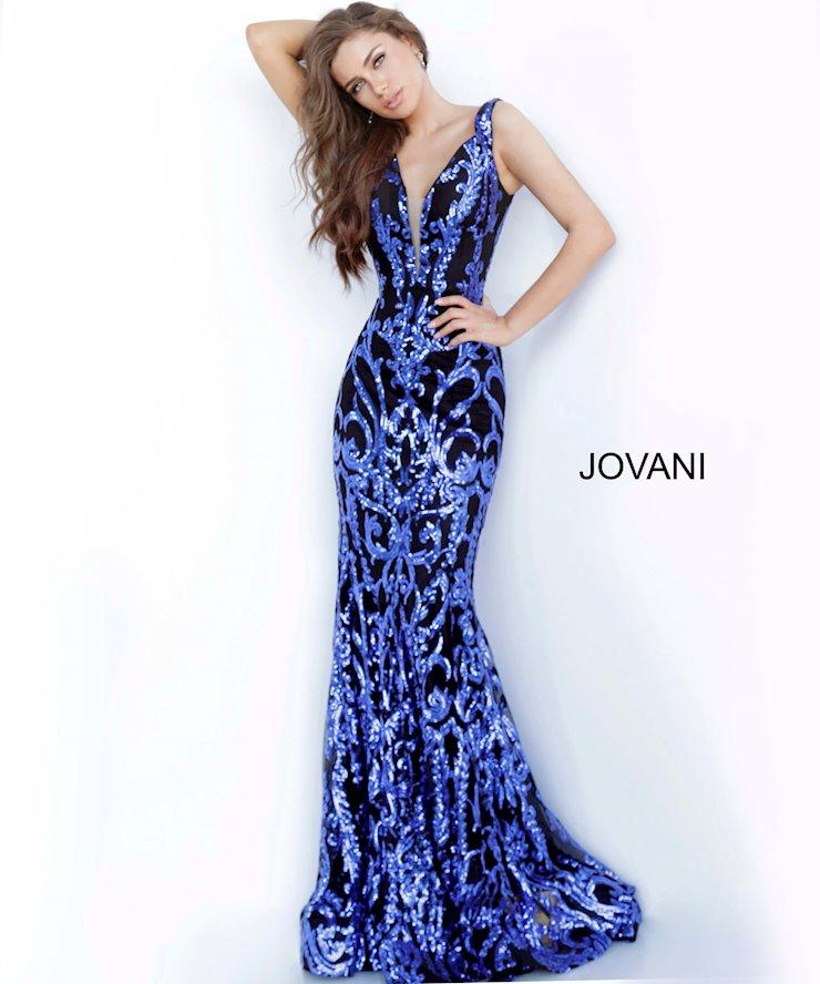 Jovani Style #63349 Image