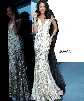 Jovani Style #63349