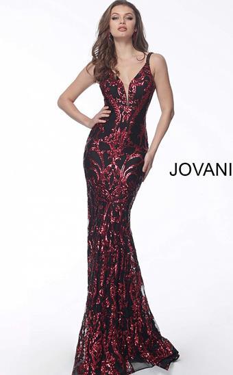 Jovani Style No. 63350