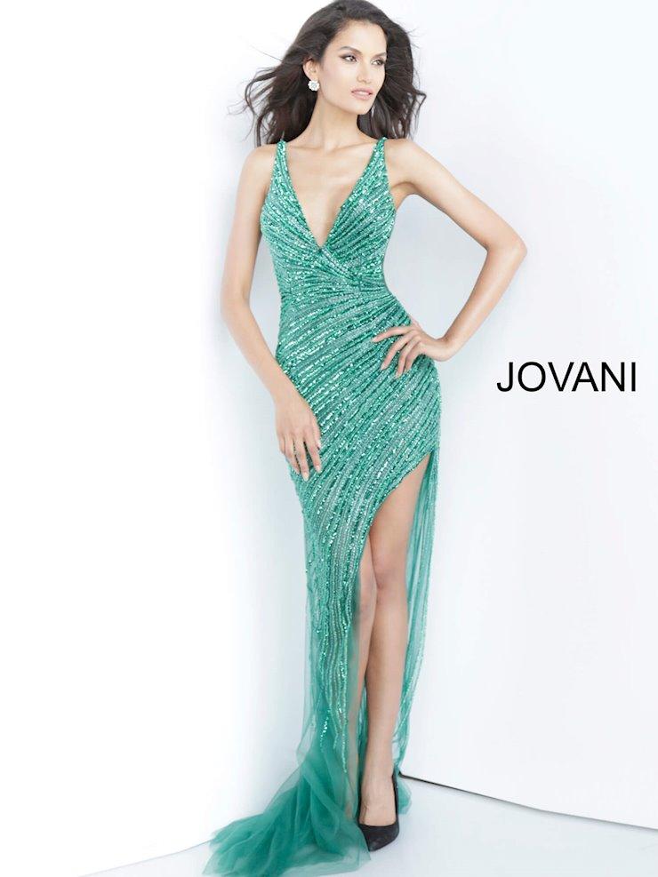 Jovani Style #63405 Image