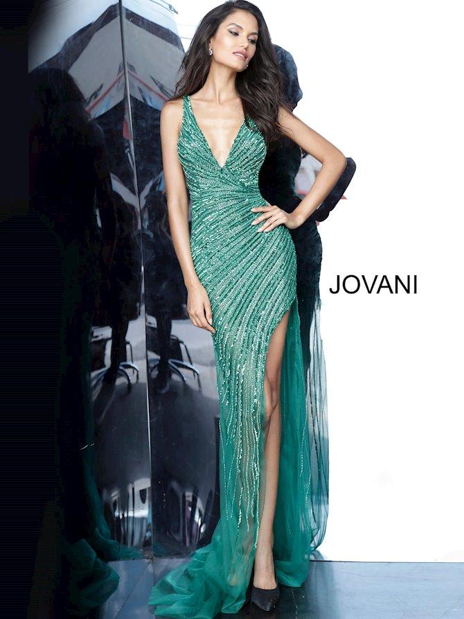 Jovani Style #63405