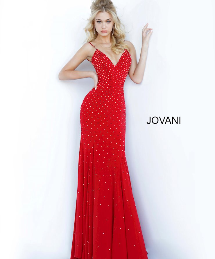 Jovani #63563 Image