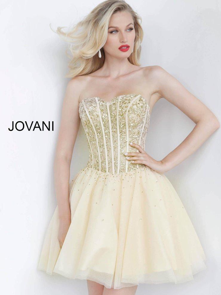 Jovani 63657 Image