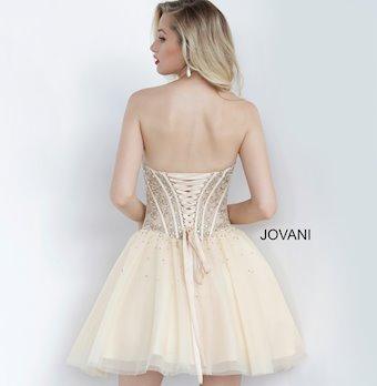 Jovani Style #63657