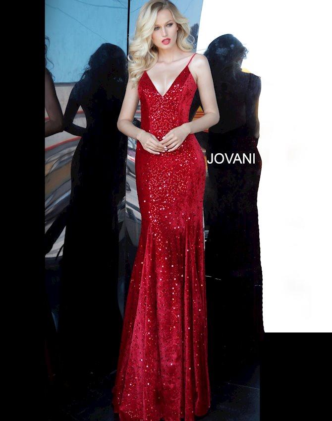 Jovani Style #63895