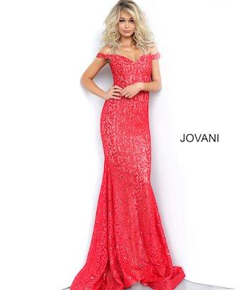 Jovani #64521