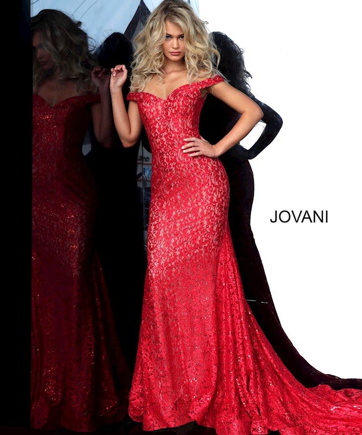 Jovani 64521