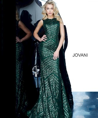 Jovani Style #64807