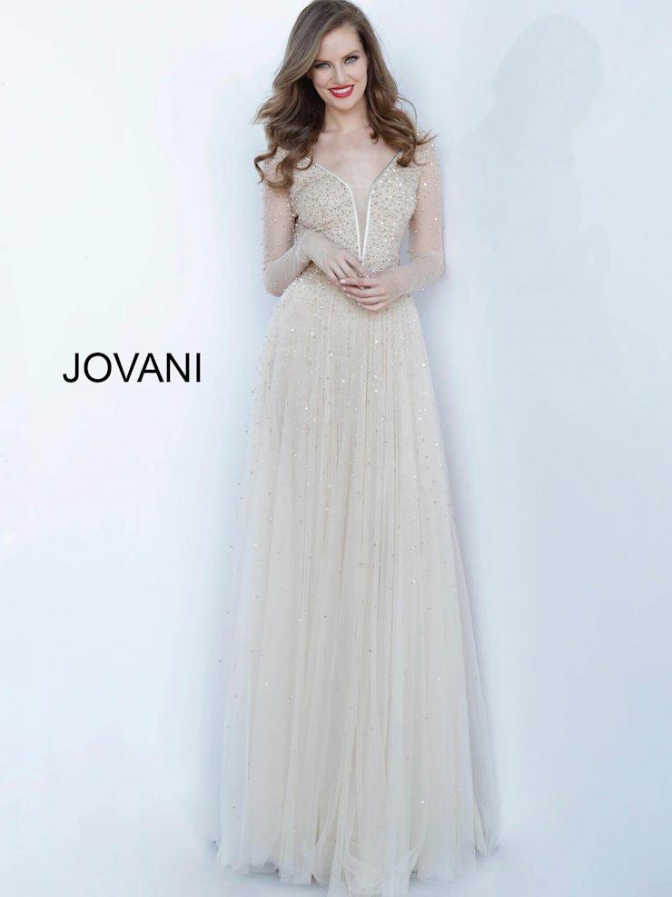 Jovani 65010