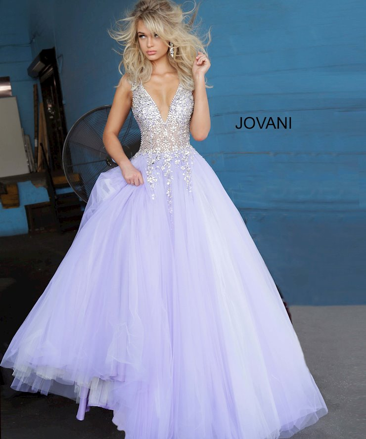 Jovani 65379 Image