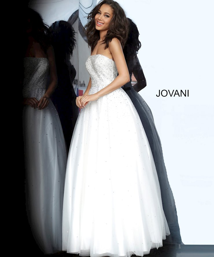 Jovani Style 65664