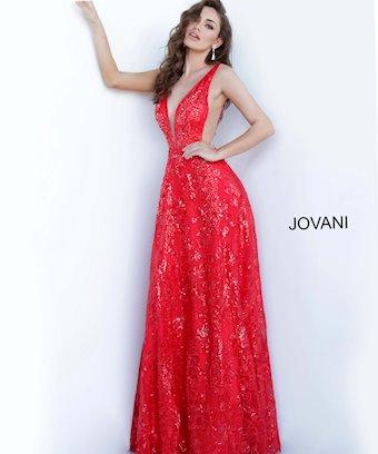 Jovani Style #66168