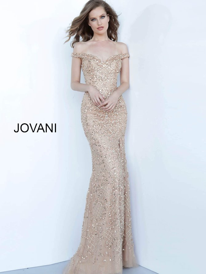 Jovani 66235