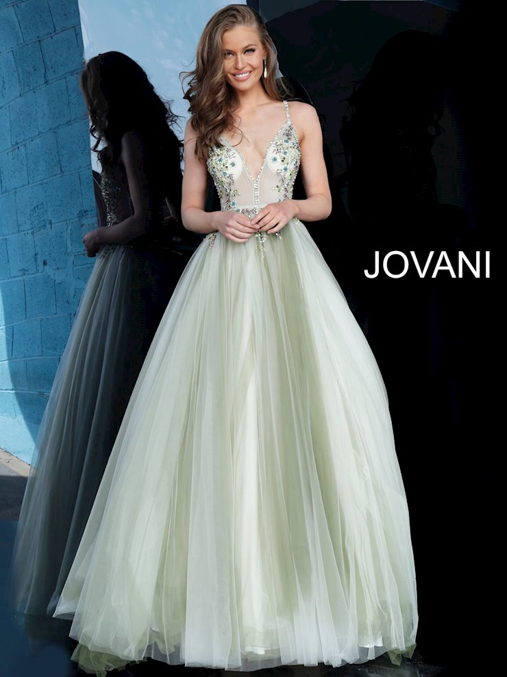 Jovani Style #66352 Image