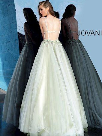 Jovani Style #66352