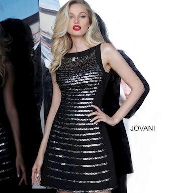 Jovani Style No.66372
