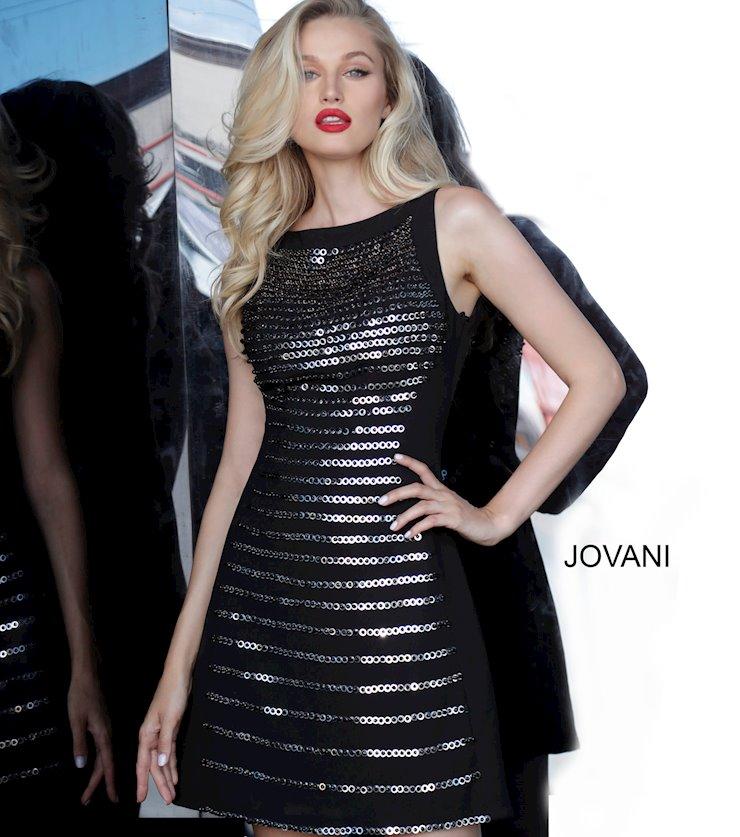 Jovani Style #66372