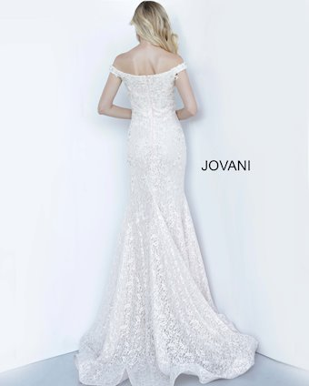 Jovani Style No.66663