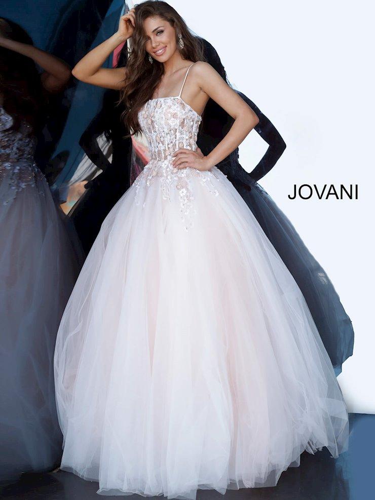 Jovani Style 66725