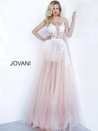 Jovani Style #67411