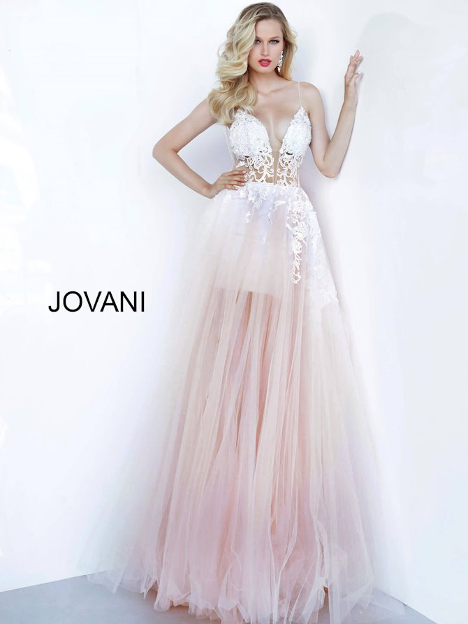 Jovani 67411