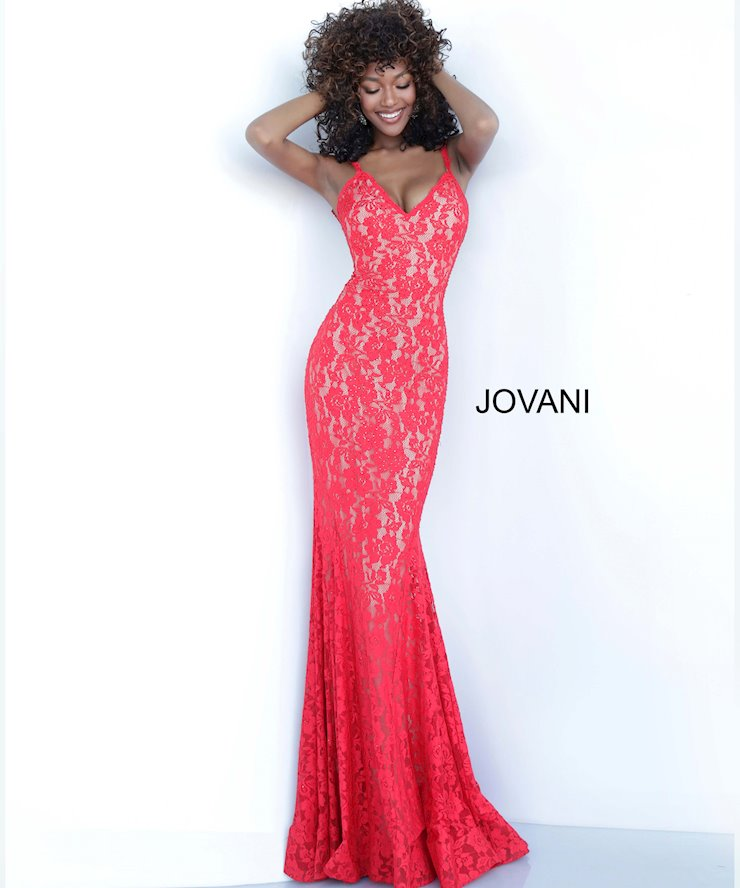 Jovani Style #68005 Image