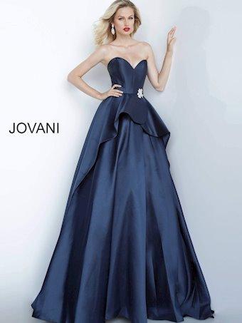 Jovani Evenings Style #68377